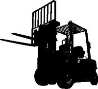 Where to Hire a Forklift Truck